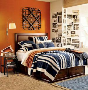 浪漫卧室床款式