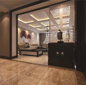 现代布艺沙发图片