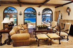 法��地中海�L格居室