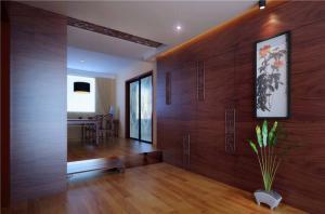 现代客厅小餐桌图片