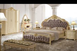 卧室二层床图片设计