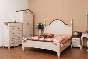 房间家具床