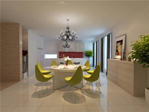 欧式奢华家庭餐桌