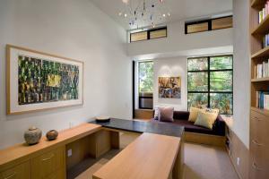 二居室小书房装修风格