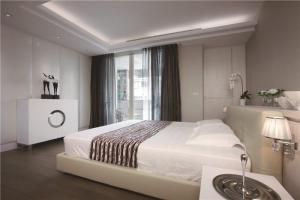 卧室床款式图册
