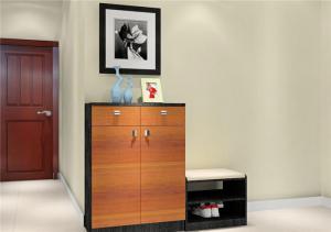 时尚欧式鞋柜图片