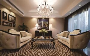 小户型客厅沙发价格