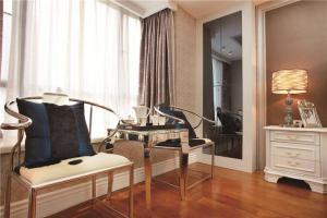 好看的小户型客厅家具图片