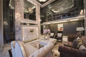 实用客厅布艺沙发