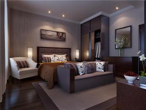 全屋日式卧室装修