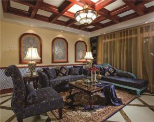 欧式家具沙发