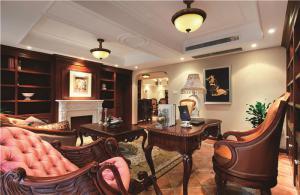 大客厅沙发设计