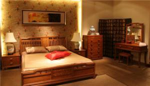 欧式次卧室装修