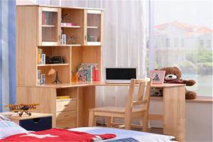 实用型儿童简易书柜