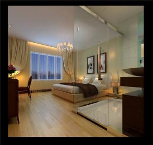 创意家庭卧室装修