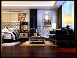家庭卧室装修定制