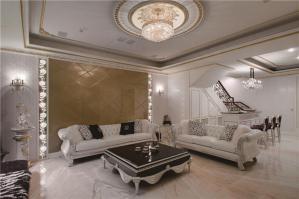 大客厅沙发高度
