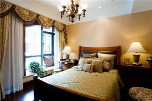 小户型次卧室装修图片