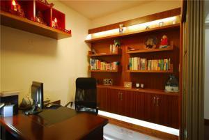 实用家具书柜