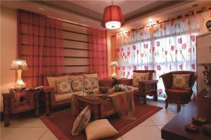 现代家具沙发图片