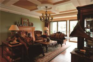 客厅沙发组合尺寸