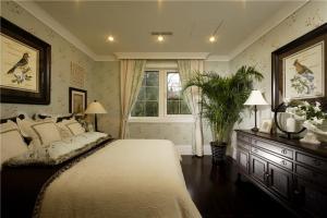 欧式十平米小卧室装修图欣