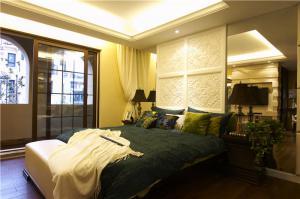 家装次卧室装修图片