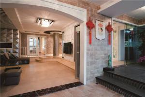 美式客厅家具风格