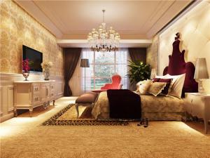 家装日式卧室装修图片