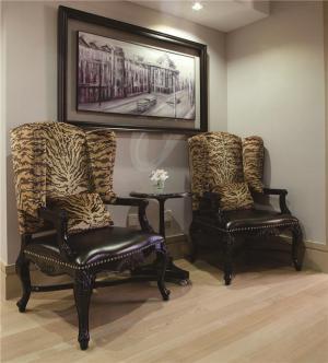 小户型客厅沙发摆放图片
