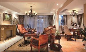 大客厅沙发尺寸