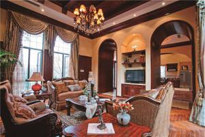 豪华新款沙发