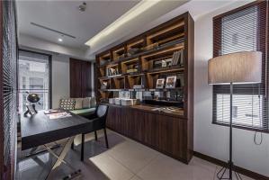 优雅的家用书桌