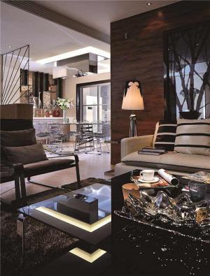 小客厅家具风格