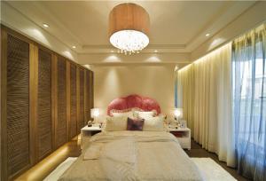 家装别墅卧室装修