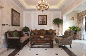 时尚欧式沙发家具图片