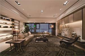 公寓简易布艺沙发