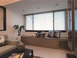 2017小户型客厅沙发图