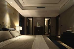 欧式别墅卧室装修图片