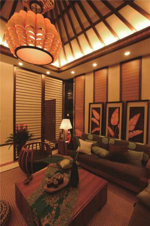 公寓简易布艺沙发图片