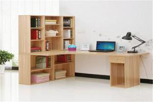 儿童简易书柜定制设计