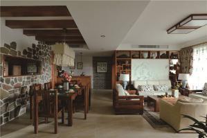 简约客厅沙发组合图片