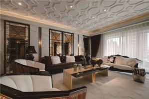 简易客厅沙发组合图片