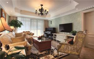 小户型客厅沙发组合图片