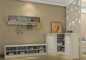 公寓组合鞋柜