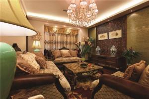 现代新款沙发图片