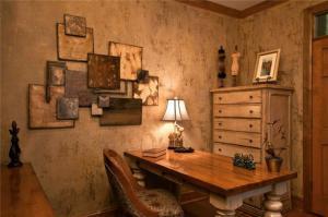复古欧式书桌