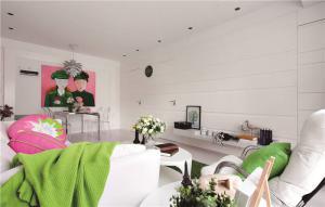 好看的小客厅沙发图片