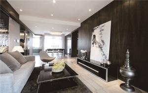 小清新客厅沙发组合