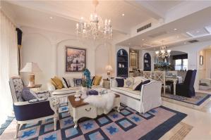 家居现代客厅家具